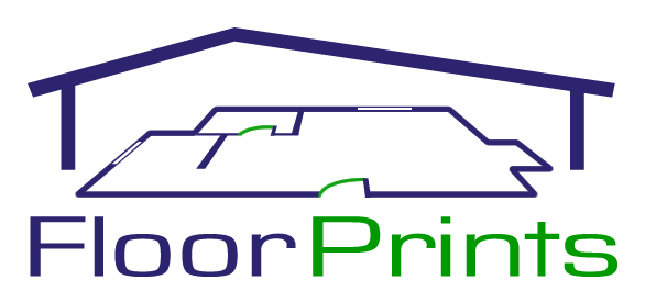 Floorprints professional floor plans for real estate for Floor prints